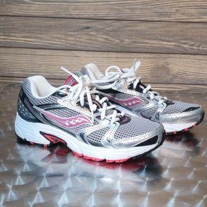 Saucony Oasis 2 Running Sneakers